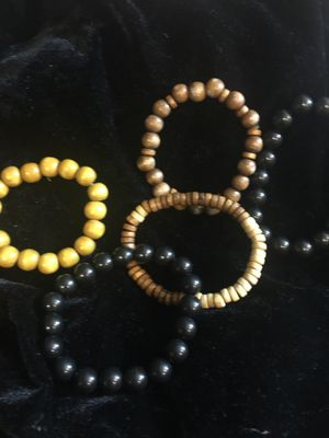 Male bracelets for Sale in Washington, DC