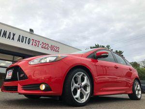 2013 Ford Focus for Sale in Norfolk, VA
