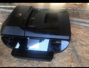 HP Printer I'm Really Good Condition! One Time Deal Only Today $40❗️❗️ HURRY Has Ink cartridges As Well! for Sale in Vacaville, CA