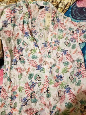 Disney Lilo & Stitch Kimono Cardigan New! for Sale in Fresno, CA