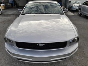 2009 Ford Mustang 45th Anniversary for Sale in Orlando, FL