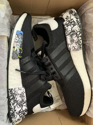 New Adidas NMD_R1 J Size 5.5 /7 Womens for Sale in Anaheim, CA