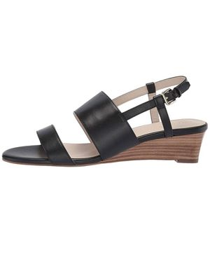 COLE HAAN WEDGE SLINGBACK SANDAL for Sale in Redwood City, CA