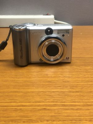 Camera (Canon ) for Sale in Temple Hills, MD