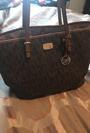 Michael Kors tote for Sale in Worthington, OH