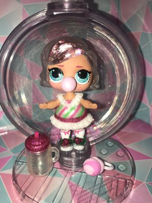 """Lol winter disco doll """"Dreamin ' baby"""" for Sale in Portland, OR"""