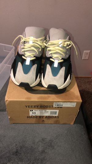 """Yezzys """" Wave Runners """" for Sale in Everett, WA"""