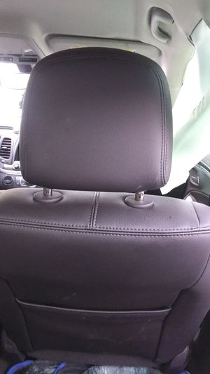 Passenger seat leather, assembly, Impala Chevy 2019 y. for parts for Sale in Miami, FL