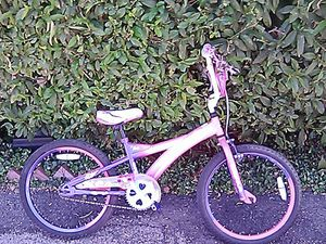 Pink girl bmx for Sale in Norwalk, CA