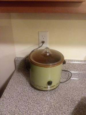 Crock pot for Sale in Hazelwood, MO