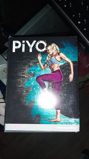 Free piyo workout DVDs for Sale in Everett, WA