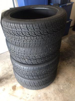 22'' Nexen Tires for Sale in Dallas, TX