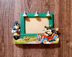 Vintage Disney Light Up Picture Frame for Sale in Apex, NC