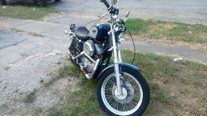 1999 Harley Davidson Sportster for Sale in Dallas, TX