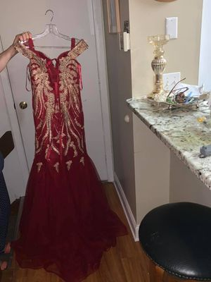 Size 3 Wedding/Prom Dress for Sale in Columbus, OH