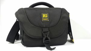Ruggard dslr camera bag for Sale in Lawrenceville, GA