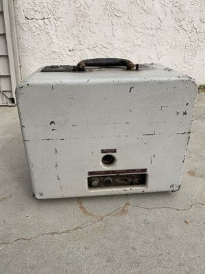 Bell and Howell sound-on movie projector for Sale in Long Beach, CA