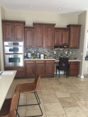 Kitchen laundry and bathroom cabinets and countertops for sale for Sale in Goodyear, AZ