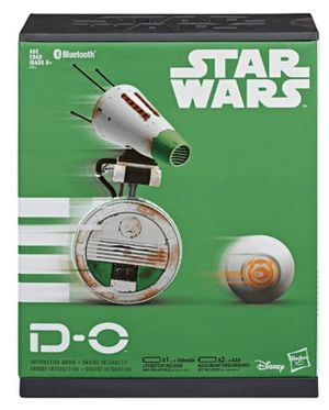 Brand New Never Opened Star Wars Droid D-O for Sale in Washington, DC