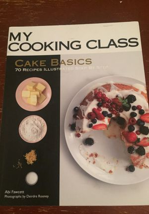 My cooking class for Sale in Houston, TX