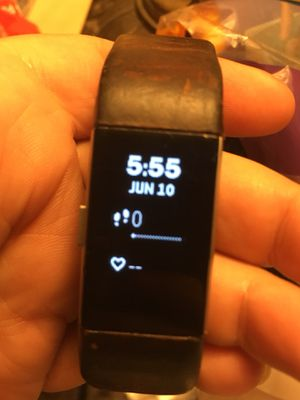 Fitbit charge 2 for Sale in Penn Hills, PA