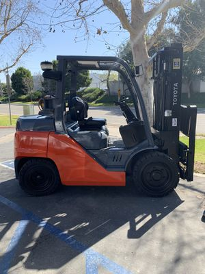 TOYOTA FORKLIFT for Sale in Norco, CA
