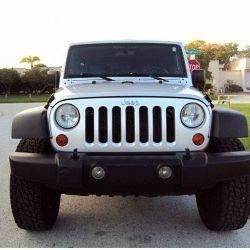 2OO7 Jeep Wrangler !!! for Sale in Stockton, CA