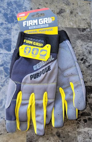 Tough working gloves for Sale in Phoenix, AZ