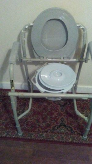 Portable Potty for sale   Only 2 left at -75%