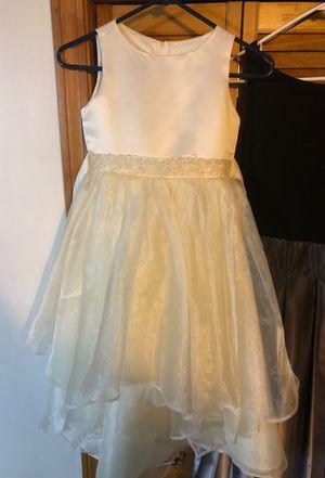 Flower girl dress for Sale in Lynn, MA