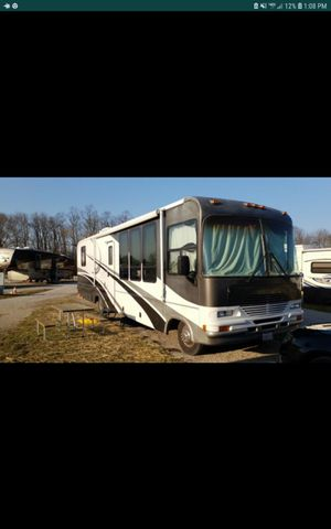 Thor PINNACLE Class A motor home MUST SELL ASAP for Sale in Woodbridge, VA