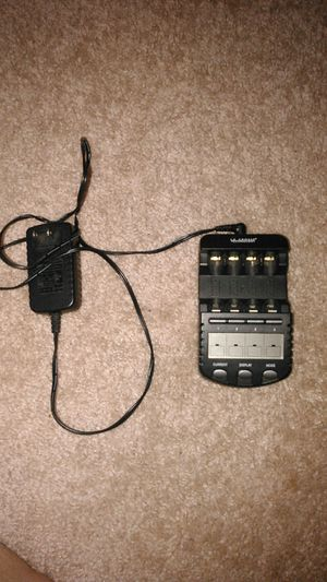 AA/AAA BATERY CHARGERS used for Sale in Baton Rouge, LA