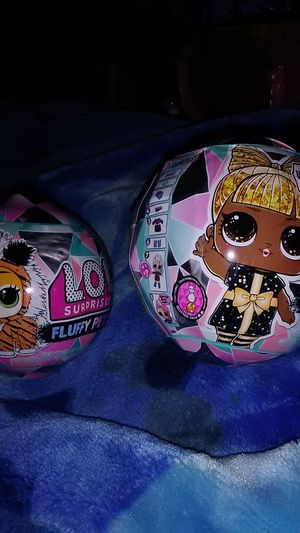 Newest lol series unopened balls for Sale in Manteca, CA