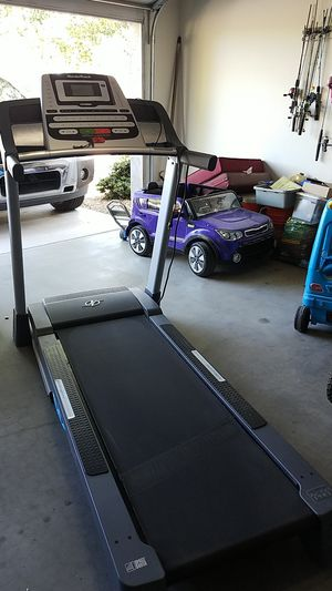 NordicTrack Treadmill A2350 Pro for Sale in Buckeye, AZ