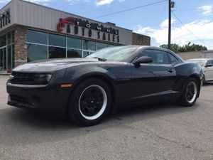 2013 CHEVROLET CAMARO $2500 DOWN PAYMENT for Sale in Nashville, TN