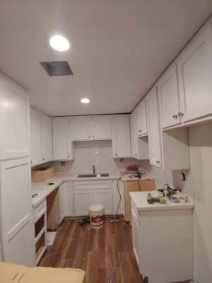 Kitchen cabinets low prices for Sale in March Air Reserve Base, CA