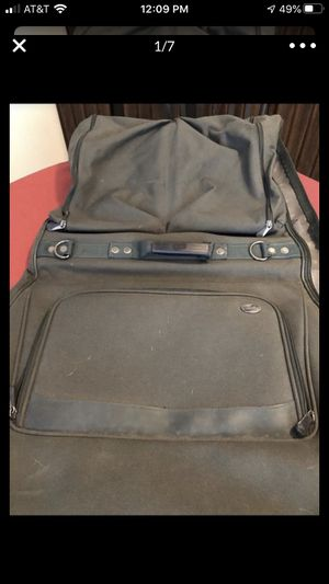 American tourister travel garment bag for Sale in Mechanicsburg, PA