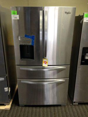 Refrigerator!!! D309706DGGZPOUDL5 for Sale in Dallas, TX