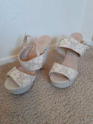 Heels for Sale in Redwood City, CA