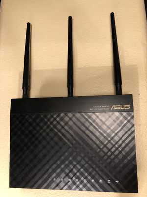 ASUS Router for Sale in Duvall, WA