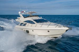 2006 AZIMUT 55 YACHT for Sale in Fort Lauderdale, FL