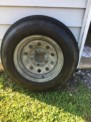 Trailer Tire for Sale in Ephrata, PA
