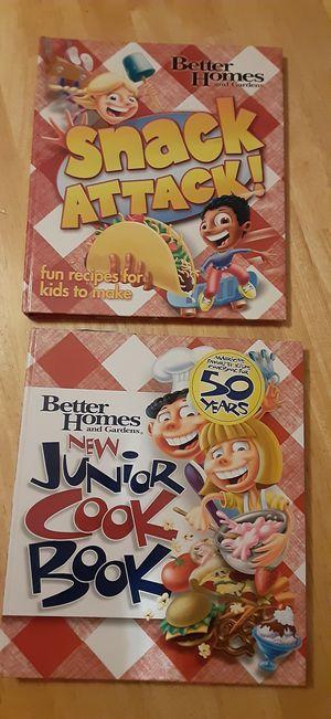 Recipe Books for Kids for Sale in Pasadena, CA