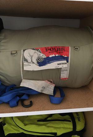 Sleeping Bag for Sale in Gilbert, AZ