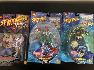 Spider-Man Collectable's for Sale in Midway City, CA