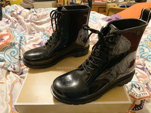 Michael korrs Black Boots for Sale in Englewood, CO