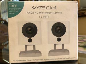 WYZE CAM for Sale in Sacramento, CA