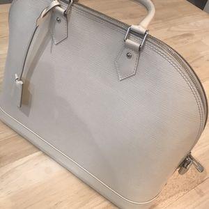 Louis Vuitton Alma - Original Bag for Sale in Miami, FL