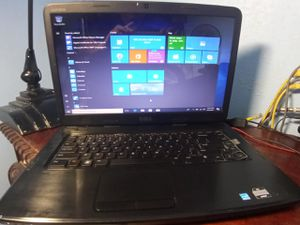 Dell Inspiron windows 10, webcam , 4 GB ram, 500 GB, HD. HDMI port, no issues, nothing wrong, no holds, no delivery, FCFS for Sale in South Houston, TX