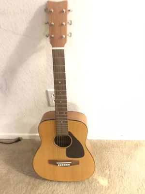 Yamaha FG- Junior acoustic Guitar for Sale in San Ramon, CA